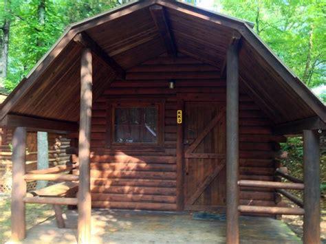 Koa Cabin Rental Prices by Buffalo Koa Cgrounds Hurricane Mills Tn Cground