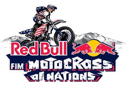 ama motocross logo 2010 red bull fim motocross of nations entry list