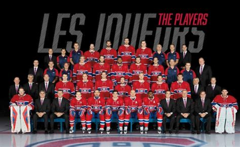 Calendrier Lnh 2015 16 Canadiens Archives L Annuel Canadiens 2015 2016 Magazine Canadiens