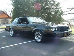Kirban Buick Kirban Performance Buick Grand National Parts T Type