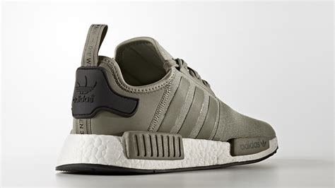 Sepatu Adidas Nmd R2 Boost Original two adidas nmd r1 colourways are landing tomorrow upcoming sneaker releases the sole supplier