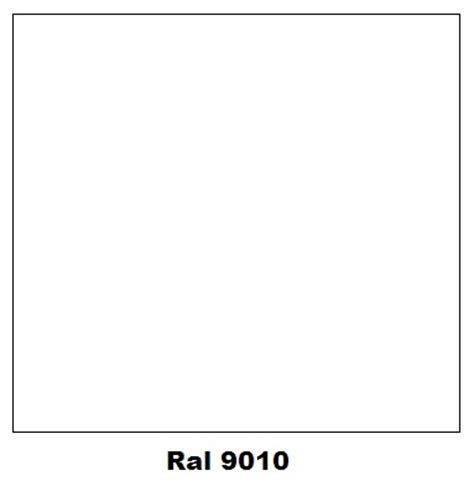Bianco Ral 9010 O 9016 by Spray Colores Ral 9010 Blanco Satinado 400 Ml