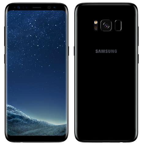 Samsung Galaxy S8 Second Global samsung galaxy s8 plus g955fd dual sim libero 4g 64gb nero con pellicola di schermo