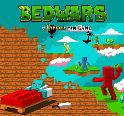 bed wars ツ bed wars official release minecraft amino
