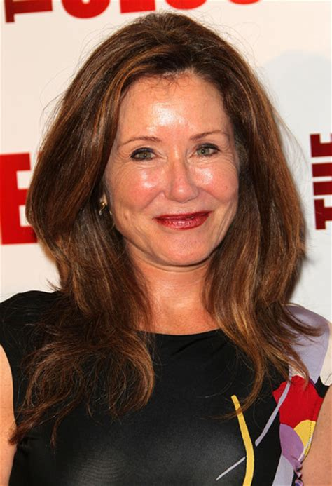 mary mcdonald actress mary mcdonnell pictures quot the closer quot celebrates its