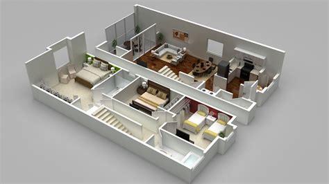 virtual floorplanner 3d floor plans cartoblue