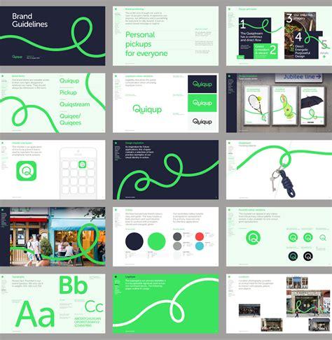 framework design guidelines book quiqup identity designed