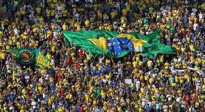 Kaos Nat Geo Mundo M 100 a 241 os de futbol brasil estreno 06 06 14 nat geo