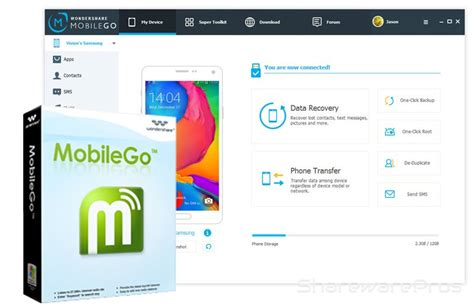 free new full version software download wondershare mobilego latest full version free download