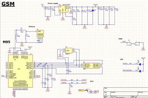 power supply quectel  shorts vbat pins electrical