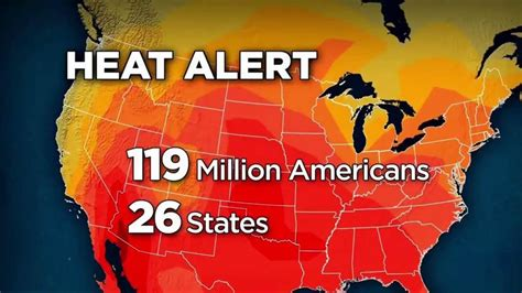 Keep Cool Heat Wave Sweeps The U S by Record High Temperatures Major Heat Wave Scorching The