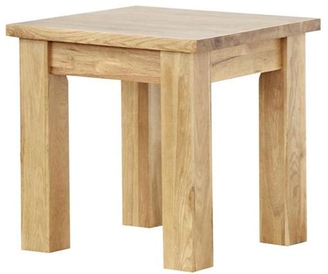 Table Parkway by Side Console End Tables