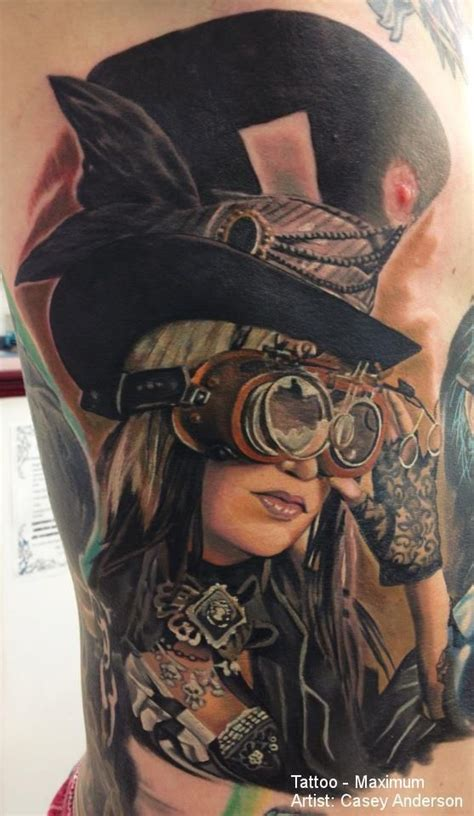 tattoo expo alexandria la 1000 images about steunk face paint and tattoos on
