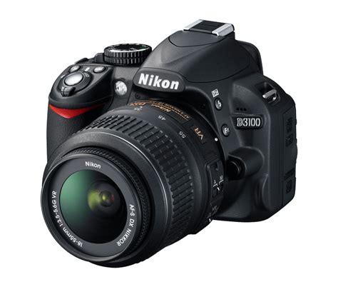 D3100 Nikon d3100 black