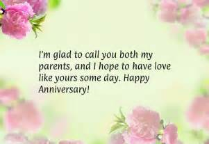 Happy wedding anniversary on happy anniversary to my parents