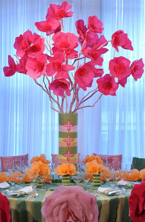 wedding table decor without flowers getting married 10 alternative wedding centerpiece ideas newcastle advertiser