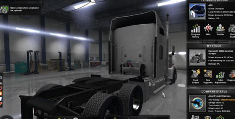 euro truck simulator 2 100 save game mod and patch 1 3 1 100 save game for for ats euro truck simulator 2 mods