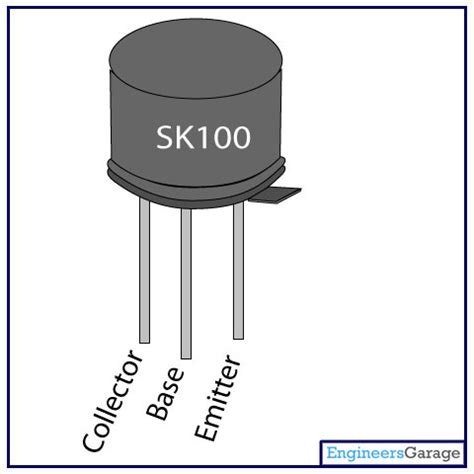bc548 transistor pin description sk100 transistor sk100 datasheet engineersgarage