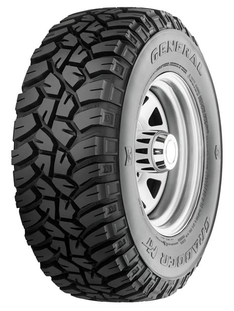 General Suv Tires Offroad All Terrain Summer Tyres For Suv 4x4 Vehicles