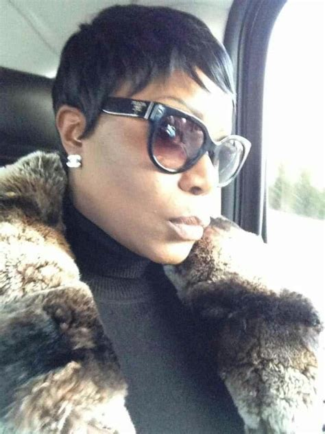 Sommore Hairstyles by Sommore I Am All About The Hair And