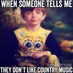 Country Music Meme - love country music meme www pixshark com images