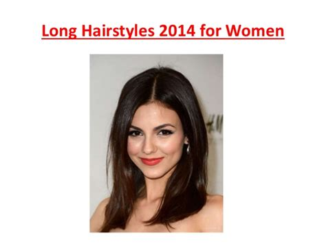 Popular Hairstyles 2014 by Popular Womens Hairstyles 2014
