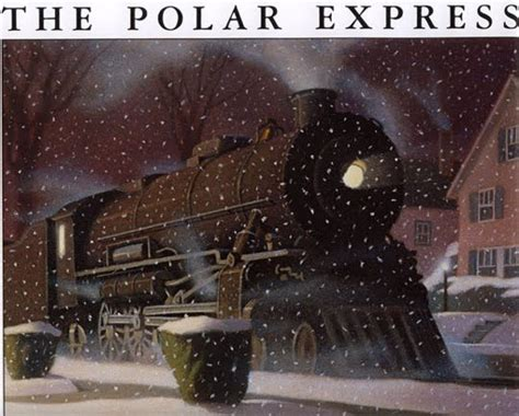 polar express book pictures los rosales in quot the polar express quot