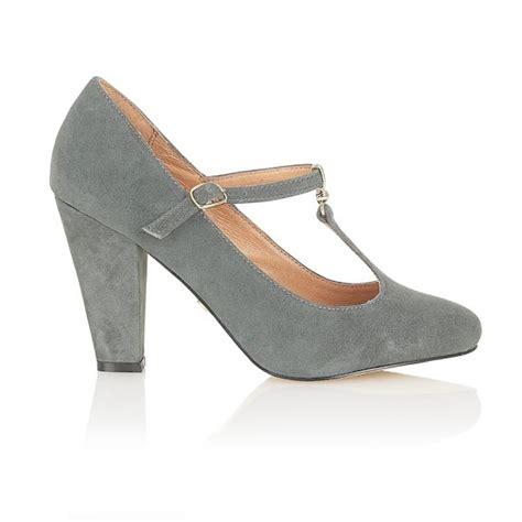 ravel shoes ravel honey court shoes grey suede ravel from ravel uk
