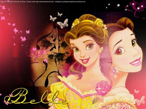 Princess Belle Disney Princess Photo 33693753 Fanpop Princess Pic