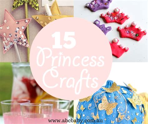 princess crafts for 15 princess crafts will abc australian