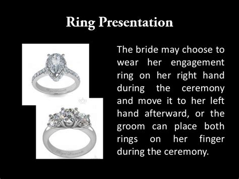 what does a wedding ring go on for inspiring