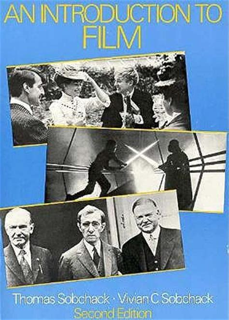 the history of cinema a introduction introductions books an introduction to by sobchack reviews