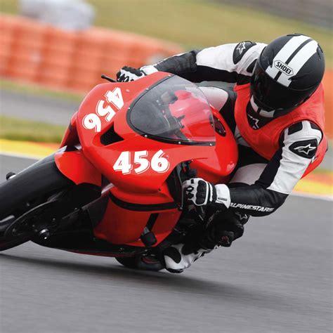 Motorrad Aufkleber Verkleidung by 3x3 Zahlen Racing Motorrad Startnummern Aufkleber Auto
