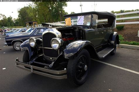 1926 chrysler imperial information and photos momentcar
