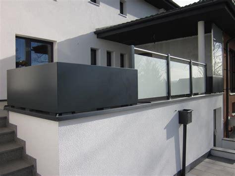 Holzschiebetür Mit Glas by Alugel 228 Nder Balkone Baier Metallverarbeitung
