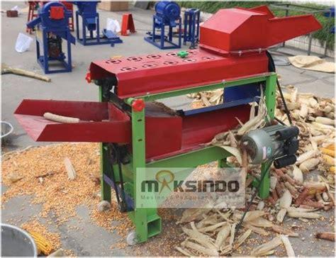 Jual Mesin Pemipil Jagung Mini pengupas dan pemipil jagung motor bensin jgu77 toko