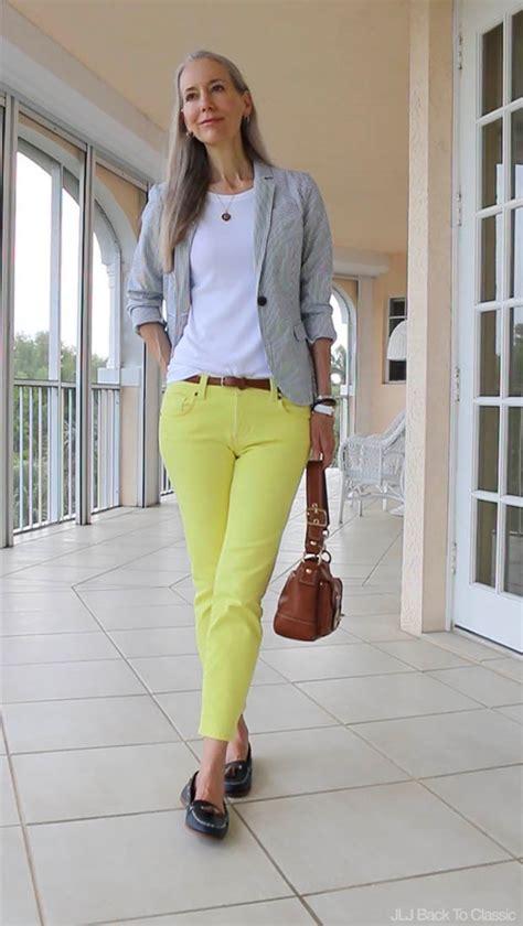 preppy for women over 50 skinny jeans for women over 50 photo album best fashion