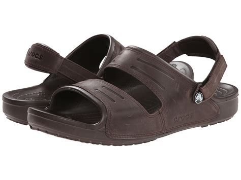 zappos sandals for crocs yukon two sandal zappos free shipping