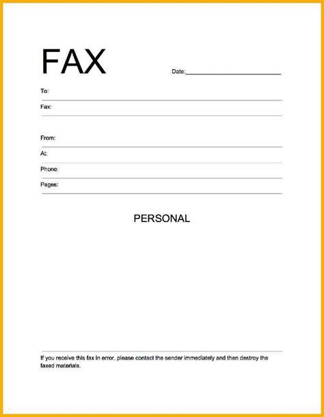 11 fax cover letter bursary cover letter