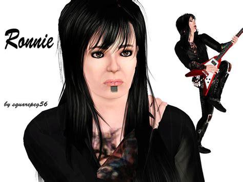 ronnie radke hair cut squarepeg56 s ronnie radke