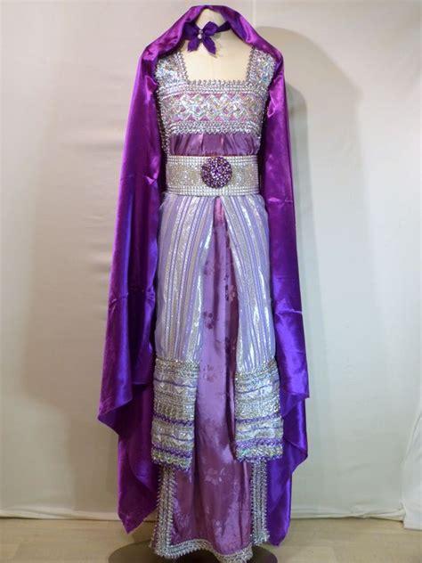 robes kabyle car interior design