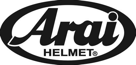 Sticker Helmet Full Face by Arai Helmet Logo Arai Helmet Logo Pinterest Arai