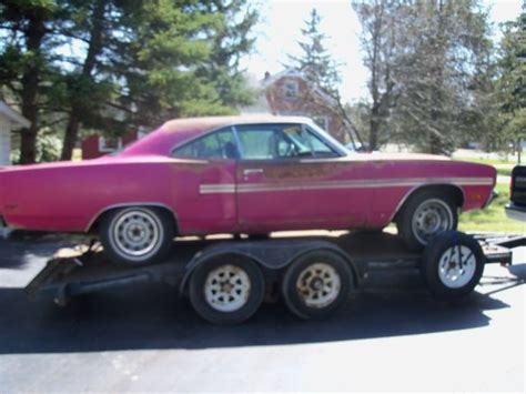 plymouth panther 1970 plymouth fm3 panther pink gtx matching 440 auto