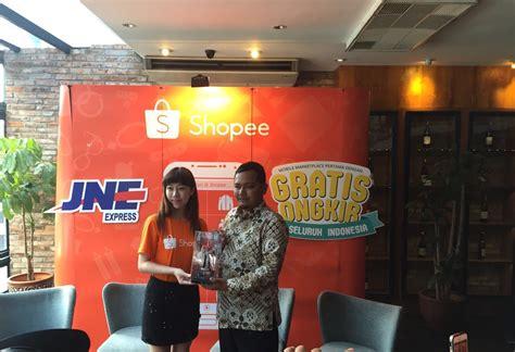 Lu Shopee shopee rilis layanan gratis ongkos kirim ke seluruh indonesia destinasi bandung