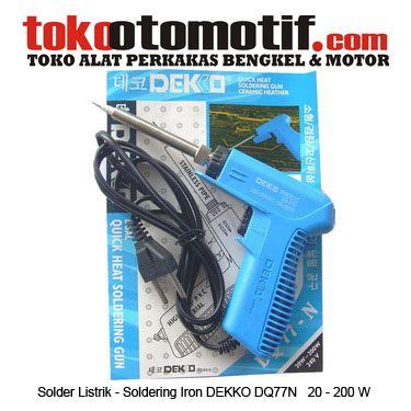 Solder Dekko Ds 60n 17 best images about peralatan service elektrikal on