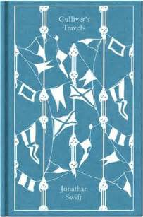 gullivers travels penguin clothbound 0141196645 gulliver s travels by jonathan swift waterstones