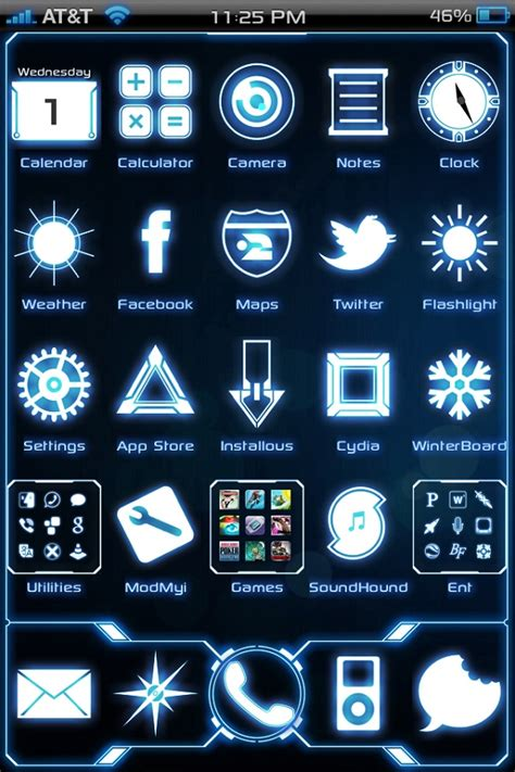 hd themes winterboard top 10 best winterboard themes of 2013
