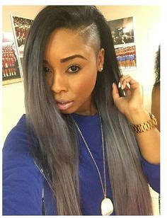 shaved side sew in image result for how to do a versatile sew in hairstyles