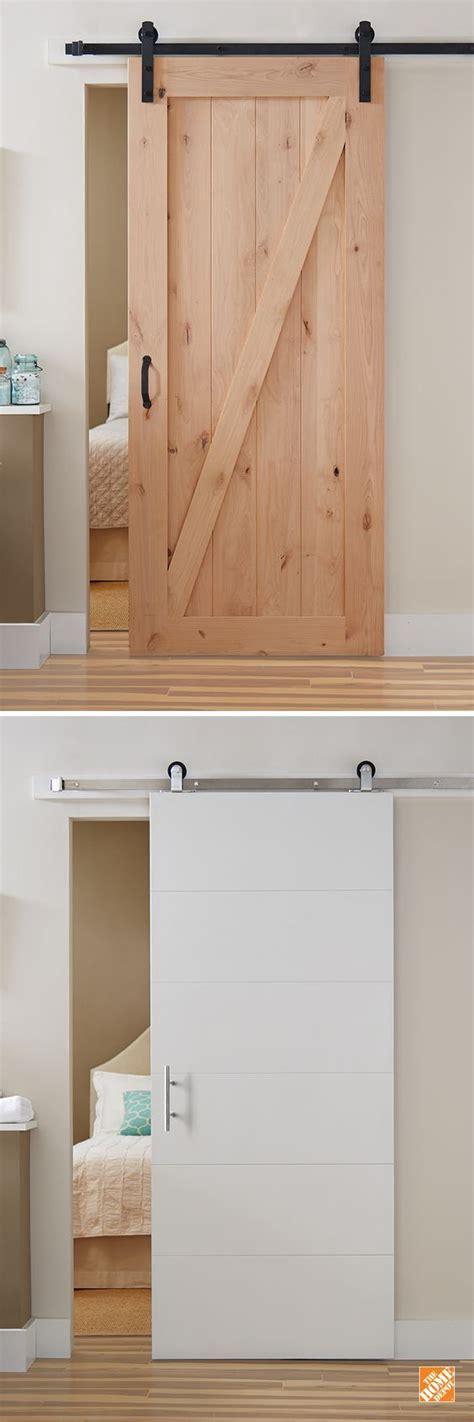Barn Door Ideas For Bathroom by 25 Best Ideas About Interior Barn Doors On
