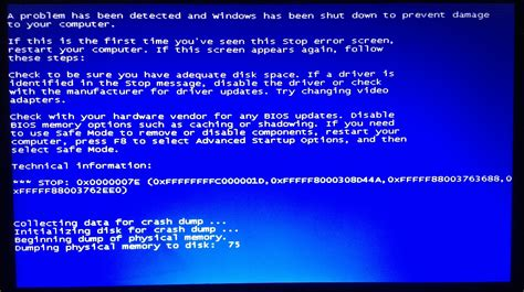 my friend s laptop will crash bsod when or microsoft community